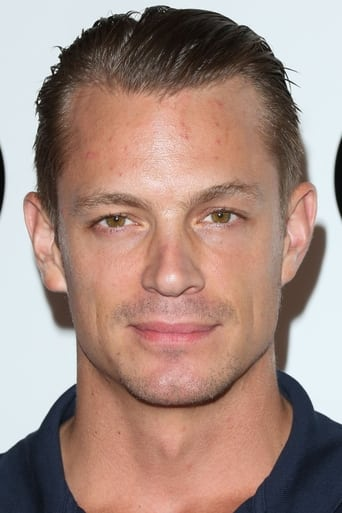 A picture of Joel-Kinnaman