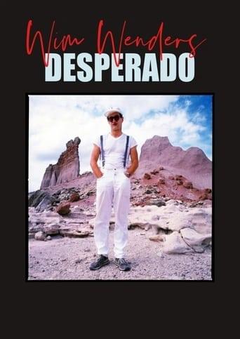 Wim Wenders, Desperado