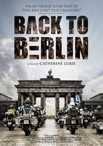 Play Back to Berlin