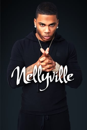 Nellyville Movie Poster