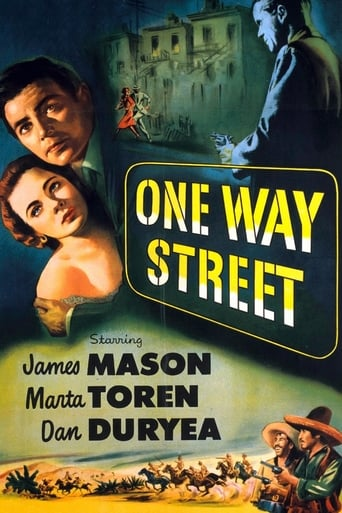 Poster of One Way Street