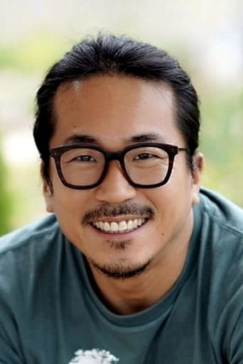 Image of Yang Ik-june