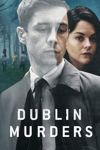 Download and Watch Dublin Murders