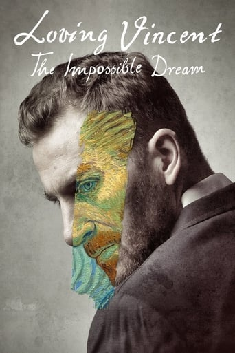 Loving Vincent: The Impossible Dream Yify Movies