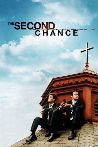 Poster of The Second Chance