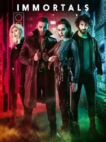 Yasamayanlar 1ª Temporada - Poster