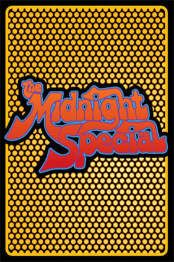 Poster of The Midnight Special