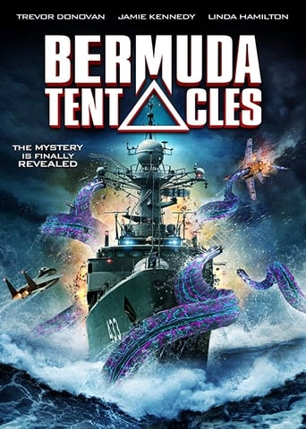 Poster of Bermuda Tentacles