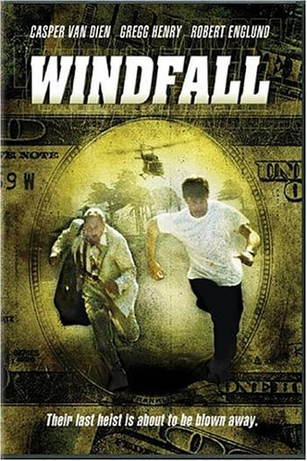 Poster of Windfall