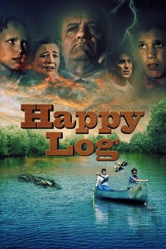 Happy Log - Poster