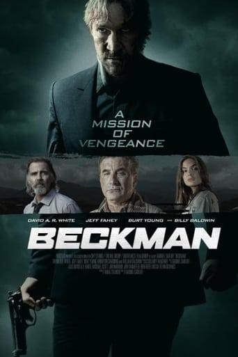 Beckman Poster