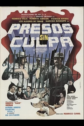 Watch Presos sin culpa 1981 full online free