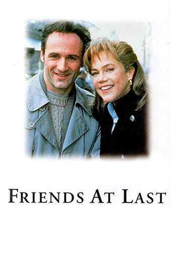 Poster of Friends at Last