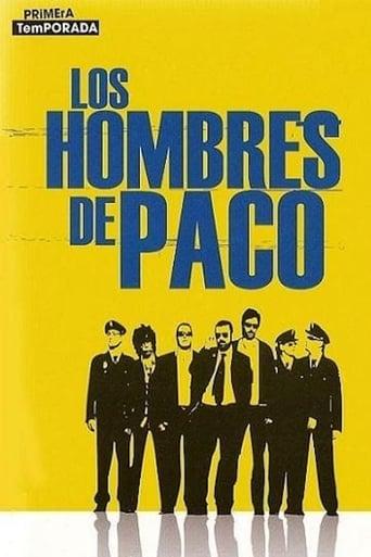 Poster of Los hombres de Paco