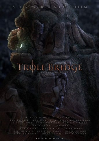 Poster of Troll Bridge