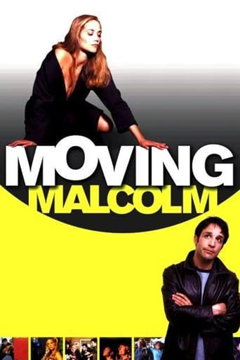 Poster of Moving Malcolm