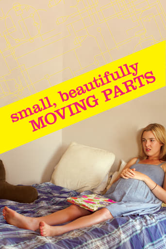 Poster of Small, Beautifully Moving Parts