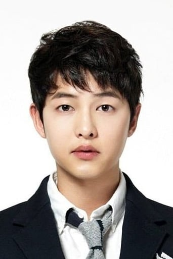 Image of Song Joong-ki