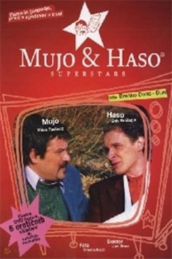 Watch Mujo & Haso Superstars full movie downlaod openload movies