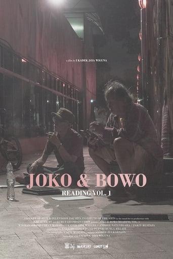 Watch Joko & Bowo: Reading Vol. 1 Free Online Solarmovies