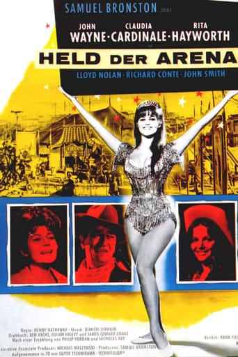 Zirkuswelt - Held der Arena