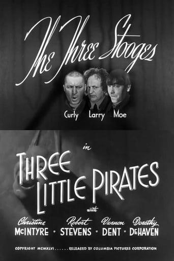 Watch Three Little Pirates Free Movie Online