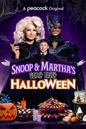Snoop & Martha's Very Tasty Halloween