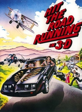 Poster of Hit the Road Running