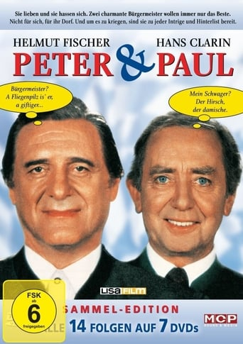Poster of Peter und Paul
