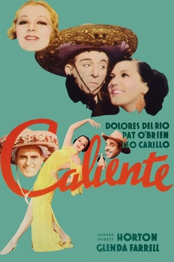 Poster of In Caliente