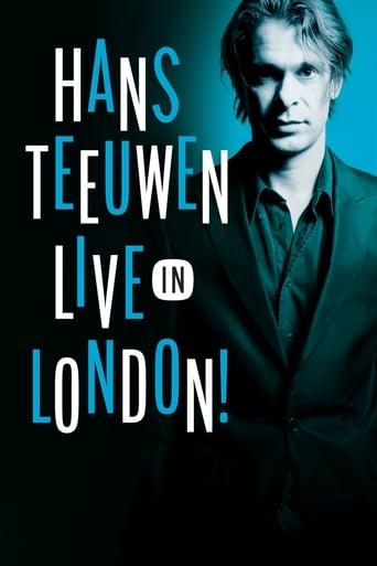Hans Teeuwen: Live in London