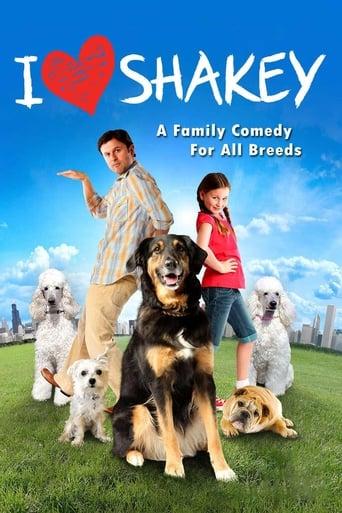 Poster of I Heart Shakey