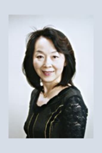 Image of Kumiko Takizawa
