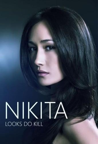 Nikita (2013) 4 Sezonas