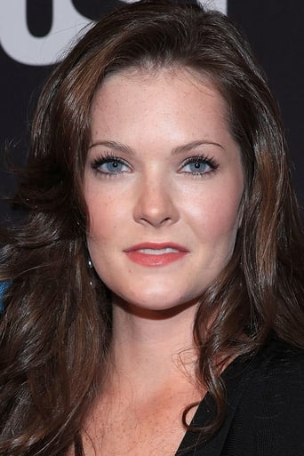 Meghann Fahy isSutton