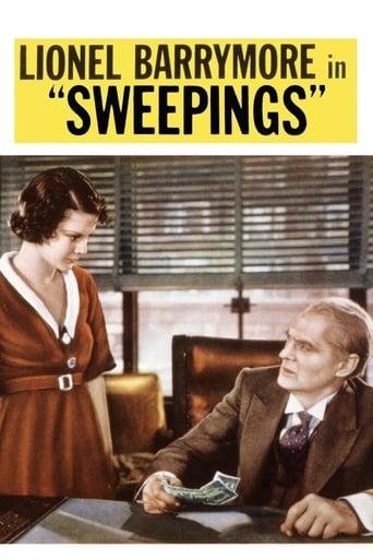 Poster of Sweepings