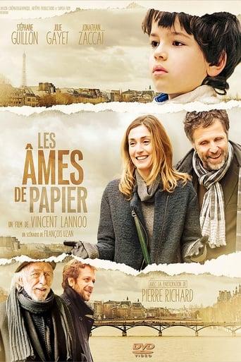 voir film Les âmes de papier streaming vf