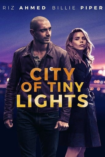 Assistir City of Tiny Lights