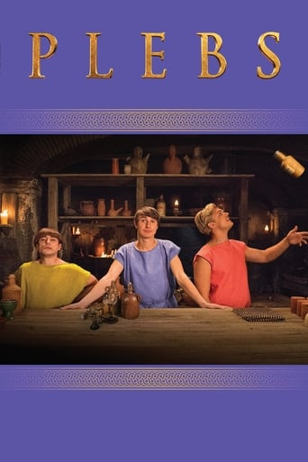 Ver Plebs - 4x6 online español castellano latino - The Bath House