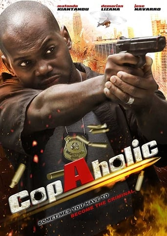 Poster of CopAholic