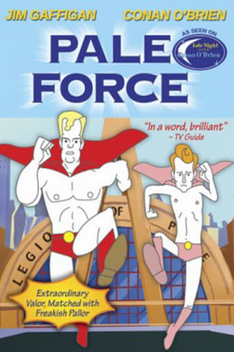 Poster of Pale Force