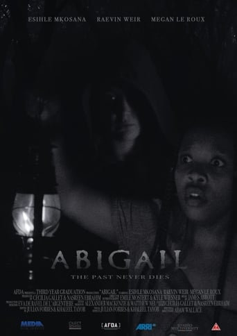 Abigail - Poster