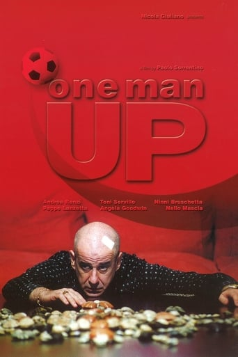 Poster of One Man Up