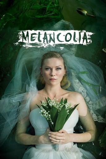 Melancolia - Poster