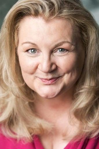 Kerry Joy Stewart