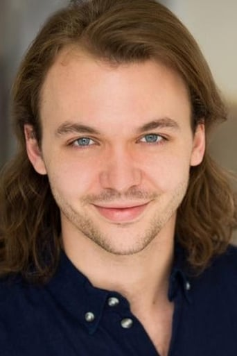 Image of Nathan Stevens