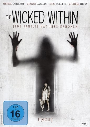 Filmplakat von The Wicked Within