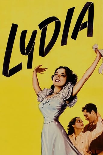 Poster of Lydia