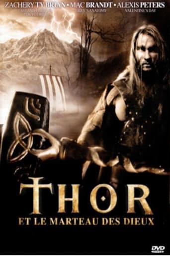Thor: Der Hammer Gottes