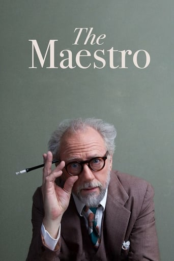 The Maestro Poster